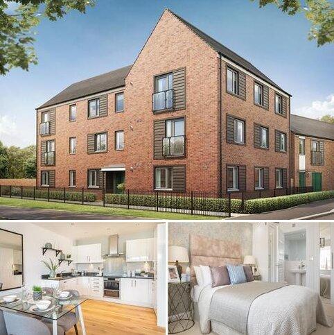 2 bedroom apartment for sale - Plot 409, Chichester at Brooklands Park, Fen Street, Milton Keynes, MILTON KEYNES MK10