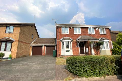 3 bedroom semi-detached house for sale - Abbey Drive, Abbots Langley, Hertfordshire, WD5
