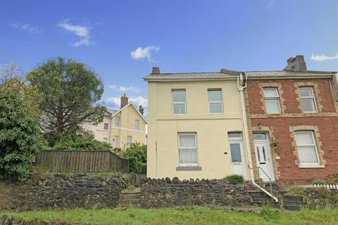 3 bedroom end of terrace house - Upton Hill, Torquay, TQ1 3ES