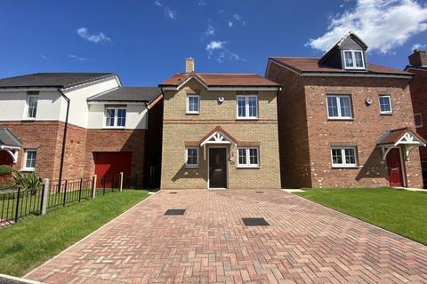 3 bedroom detached house for sale - High Grange Way , Wingate, Durham, TS28 5JZ