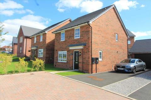 4 bedroom detached house for sale - Sonnet Avenue, Prescot