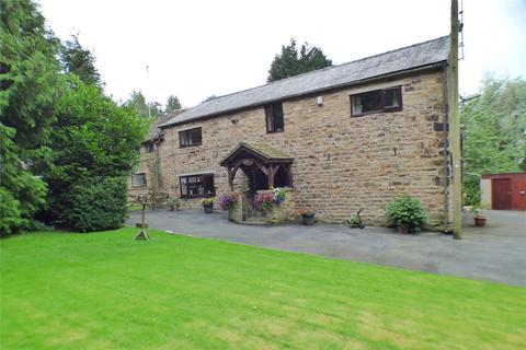 3 bedroom equestrian property for sale - Gamesley, Glossop, Derbyshire, SK13