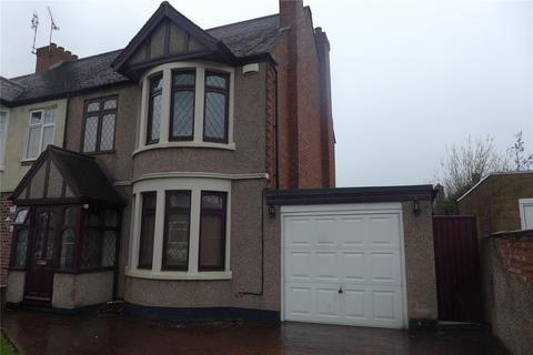3 bedroom semi-detached house to rent - The Scotchill, Keresley, Coventry, West Midlands, CV6