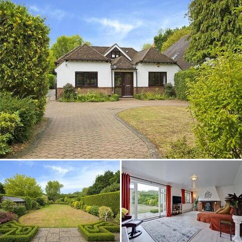 3 bedroom detached house for sale - New Lane, Sutton Green, Guildford, GU4