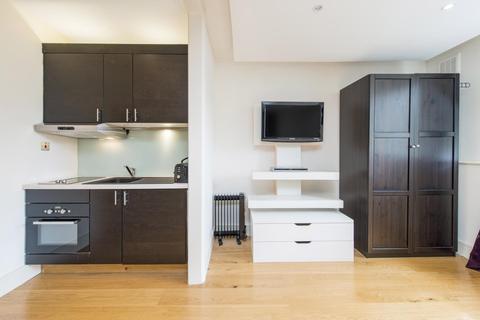 Studio to rent - Craven Hill London W2