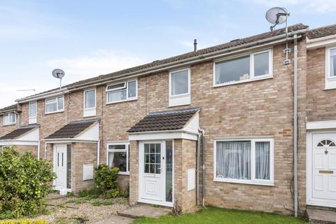3 bedroom terraced house for sale - Hedgemead Avenue,  Abingdon,  OX14