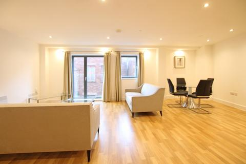 2 bedroom flat to rent - Mabgate House, , Leeds, LS9 7DY