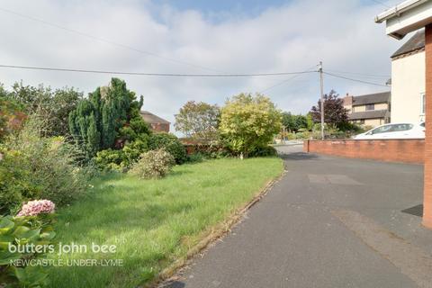 2 bedroom detached bungalow for sale - Crackley Lane, Staffordshire