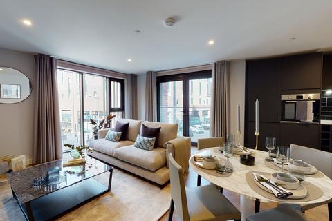 2 bedroom apartment to rent - The Address, 9 David Lewis Street, Liverpool, Merseyside, L1 4BP