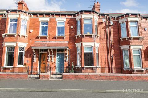 4 bedroom terraced house for sale - North Grove, Roker, Sunderland, SR6 9PJ