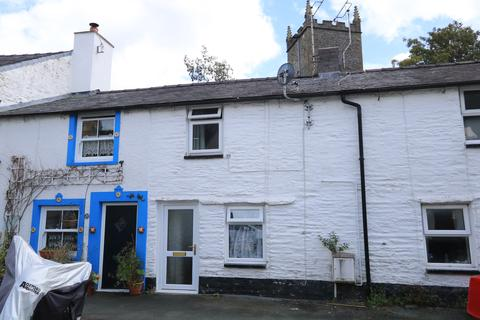 1 bedroom terraced house for sale - Brickfield Street, Machynlleth SY20