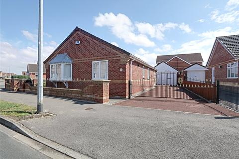 3 bedroom bungalow for sale - Cleeve Road, Hedon, Hull, East Yorkshire, HU12