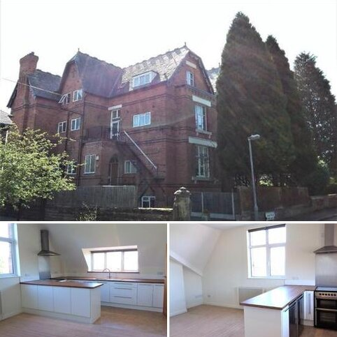1 bedroom apartment to rent - Lawn Road, Flat 1, Stafford ST17