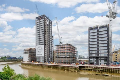 1 bedroom apartment for sale - Douglass Tower, Goodluck Hope, Docklands, E14