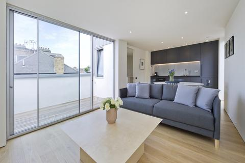 2 bedroom flat to rent - Adelaide Grove, London, W12
