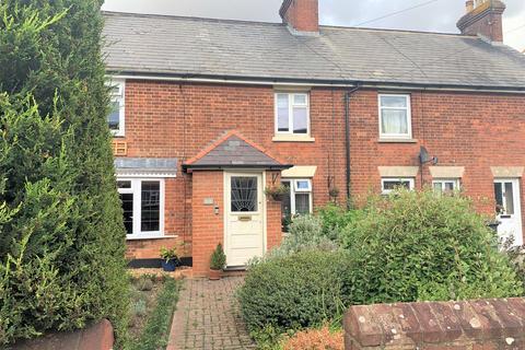2 bedroom terraced house for sale - Worting Road, Basingstoke, RG22
