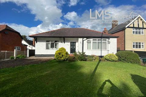 2 bedroom bungalow for sale - Chester Road, Winsford