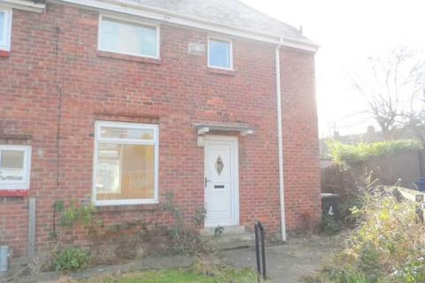 2 bedroom end of terrace house to rent - Starward Terrace, newcastle upon tyne