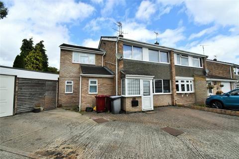 5 bedroom semi-detached house for sale - Glennon Close, Reading, Berkshire, RG30