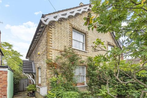 2 bedroom semi-detached house for sale - Grove Road, North Finchley