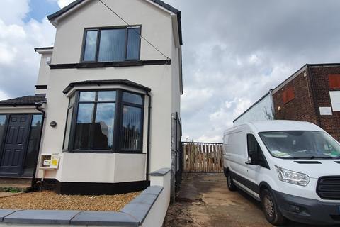 3 bedroom detached house to rent - Warwick Road, Tyseley, Birmingham, West Midlands, B11
