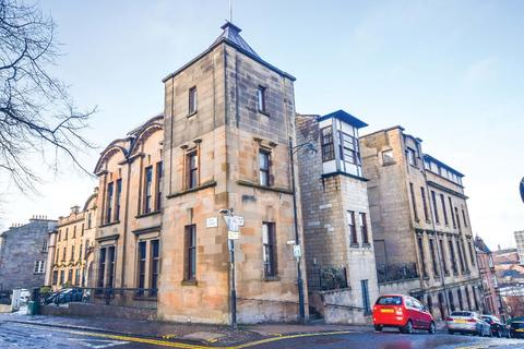 3 bedroom flat to rent - Garnet Street, Flat 1/1, City Centre, Glasgow, G3 6QL