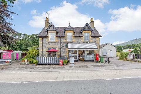 4 bedroom house for sale - Drumnadrochit Post Office & Store, Drumnadrochit, Inverness