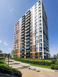 2 bedroom flat - Deveraux House, Duke Of Wellington Avenue, Woolwich Arsenal, SE18