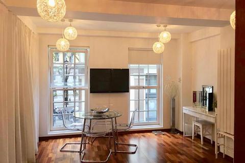 1 bedroom flat to rent - Craven Street, London, WC2N