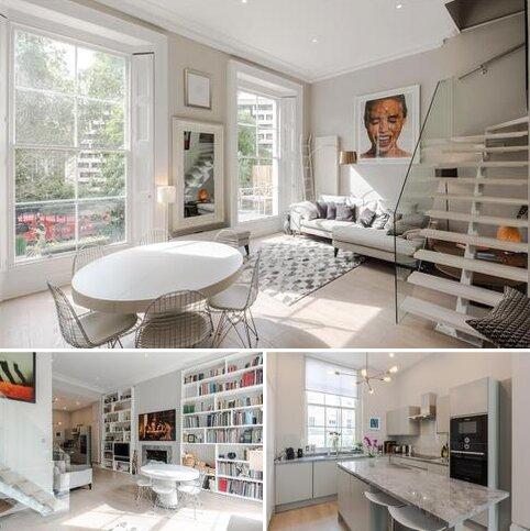 3 bedroom flat for sale - Gloucester Gardens, London, W2