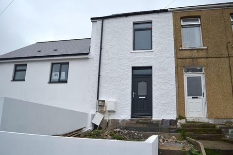 2 bedroom terraced house for sale - Trallwn Road, Llansamlet, Swansea, City And County of Swansea. SA7 9XA