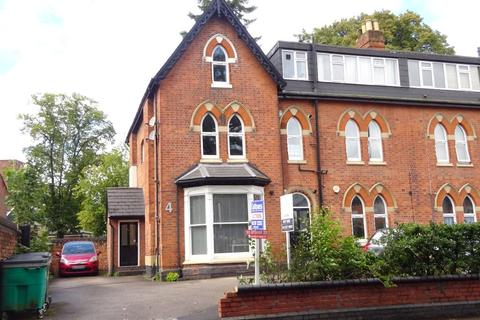 2 bedroom apartment for sale - Rotton Park Road, Edgbaston, Birmingham, West Midlands, B16 9JJ