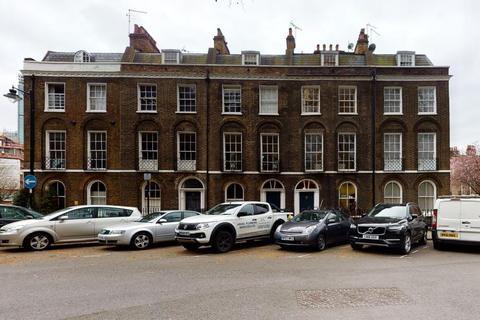 5 bedroom terraced house for sale - Northampton Square, EC1V