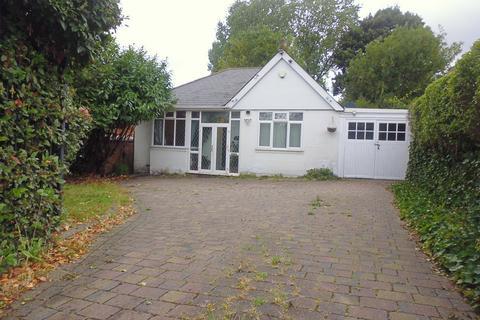 3 bedroom detached house for sale - YARDLEYFIELD RD , BIRMINGHAM  B33