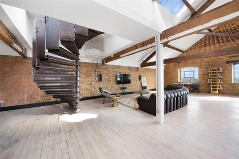 2 bedroom flat to rent - Metropolitan Wharf Building, Wapping Wall