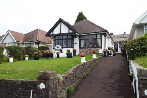 3 bedroom detached bungalow for sale - 30 Lon Teify, Cockett, Swansea