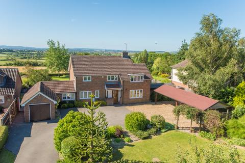 4 bedroom detached house for sale - Bushmead Road, Whitchurch, Aylesbury, Buckinghamshire, HP22