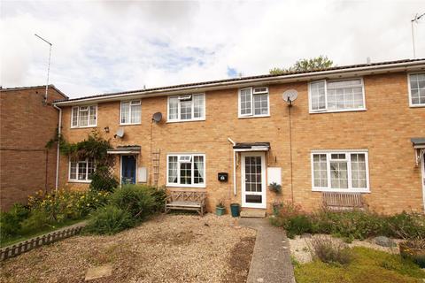 3 bedroom terraced house for sale - Lockeridge Close, Blandford Forum, Dorset, DT11