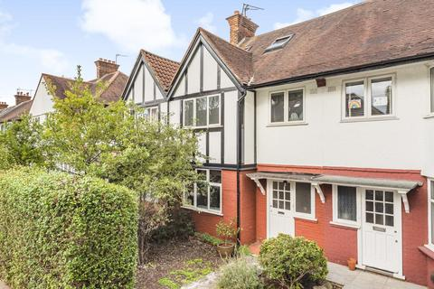 4 bedroom terraced house for sale - Princes Avenue, Acton