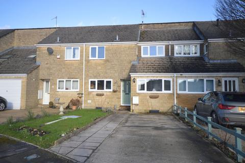 4 bedroom terraced house for sale - Rose Way, Cirencester