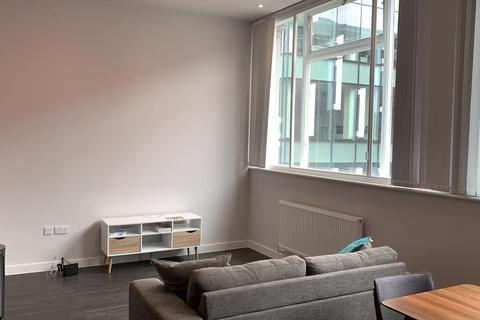 2 bedroom apartment to rent - Edmund St, Liverpool, Merseyside, L3