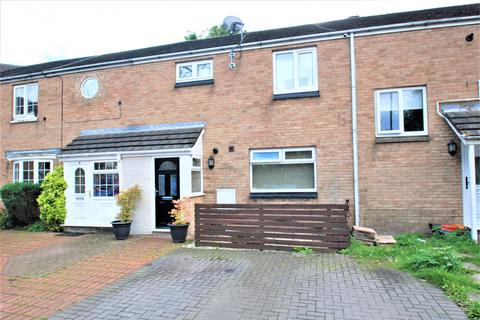 2 bedroom terraced house for sale - Eyemouth Court, South Shields