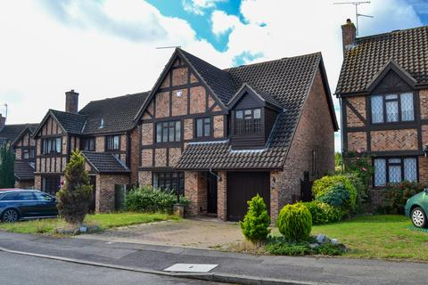 4 bedroom detached house to rent - Wickford Way, Lower Earley, Reading, Berkshire