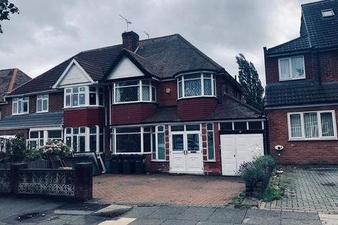 1 bedroom flat to rent - Bromford Road, Hodge Hill, Birmingham B36