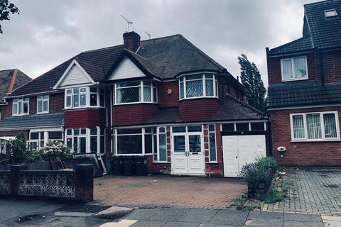4 bedroom house to rent - Bromford Road, Hdge hill, Birmingham B36