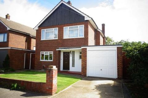 4 bedroom detached house for sale - Seaton Drive, Ashford, TW15