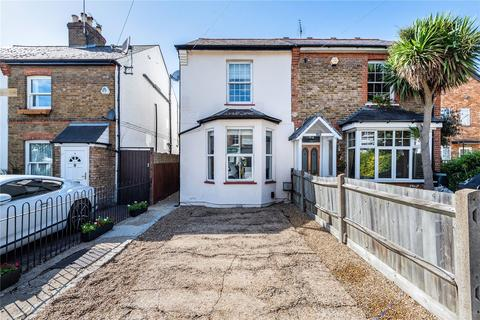 2 bedroom semi-detached house for sale - High Street, Northwood, Middlesex, HA6