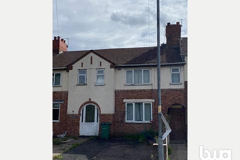 2 bedroom terraced house for sale - Aston Road, Willenhall, WV13 3DG