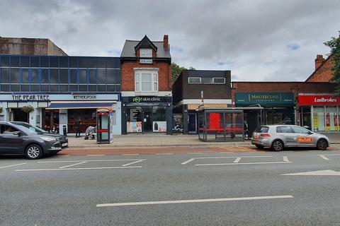 Shop to rent - Alcester Road South, Kings Heath