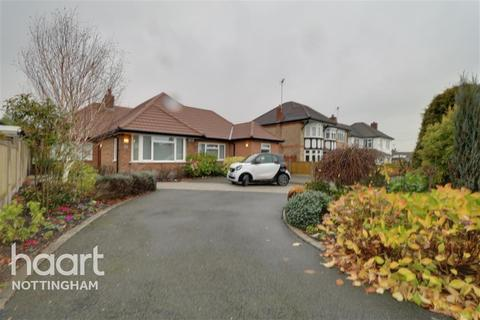 2 bedroom detached house to rent - Selby Road, West Bridgford NG2